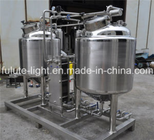 Pharmaceutical Automatic Cleaning System pictures & photos