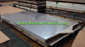 2b Finished Stainless Steel Plate Steel Sheet pictures & photos