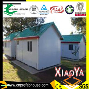 Prefabricated House (Portable House, Mobile House) pictures & photos