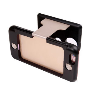 Virtual Reality Phone Case Immersive Figment Vr Case for iPhone pictures & photos