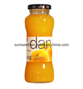 Sunswell New Automatic Juice Glass Bottle Filling Machines pictures & photos