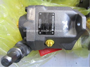 Variable Plunger Pump A10vso10dr-52r-PPA14n00 Rexroth Piston Pump pictures & photos