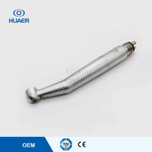 2hole/4hole Standard E-Generator Integrated LED Dental Handpiece pictures & photos