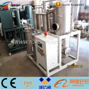 Environmental Friendly Vacuum Technology Hydraulic Oil Purifier Machine pictures & photos