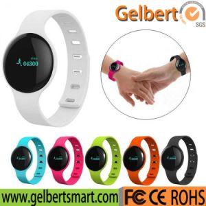 Gelbert Hotsale Factory Wholesale H8 Smart Sport Bracelet pictures & photos