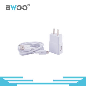 Wholesale EU Plug 1 USB Wall Charger pictures & photos