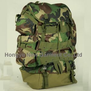 Camouflage G. I. Plus Cfp-90 Combat Backpack pictures & photos