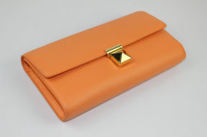 Latest Clutch Bag, Colourful Handbags for Women pictures & photos