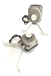 New Fan Motor with UL Approval From China
