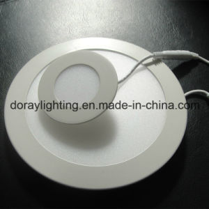 Surface Mounted LED Panel Light 9W with Cheap Price