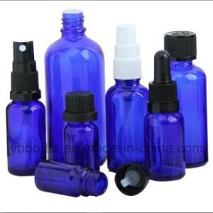 Amber European Dropper/Essencial Oil Glass Bottle 5ml 10ml 15ml 20ml 30ml 50ml 100ml pictures & photos