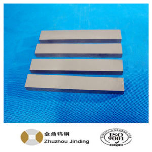Tungsten Carbide Strips Paper Cutter Tools pictures & photos