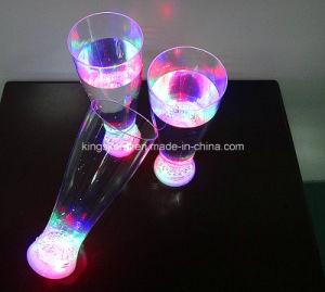 LED Flashing Lighting LED Cup for Party & Bar pictures & photos