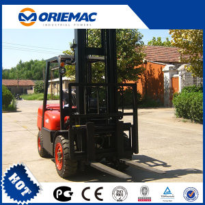 Heli Forklift Truck 3 Ton Cpcd30 Diesel Forklift for Sale pictures & photos