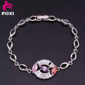Wholesale Fashion Gemstone Magnetic Bracelets pictures & photos