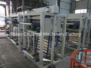 HDPE/LDPE Film Blowing Extrusion Machine pictures & photos