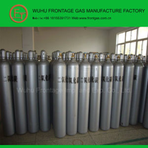 Industrial Grade Carbon Dioxide Gas Cylinder pictures & photos