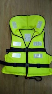 High Quality China Industrial Exported Professional Safety Vest pictures & photos