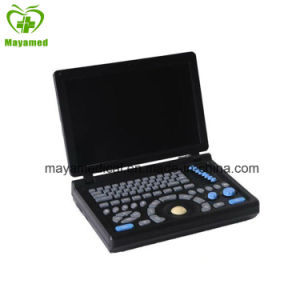 My-A008 10.4/12 Inch Screen PC System Laptop Ultrasound Equipment pictures & photos