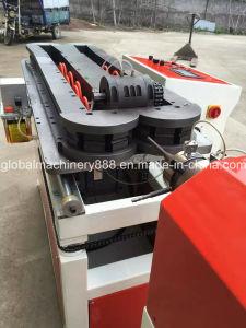 PE PP PVC Corrugated Pipe Extrusion Machine
