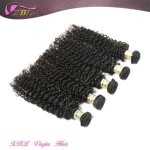 Wholesale Human Hair Extensions Virgin Peruvian Remy Hair pictures & photos