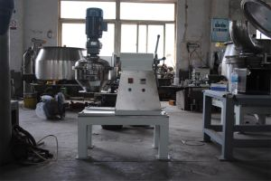 High quality Responsible Service Powder Paint Machine pictures & photos