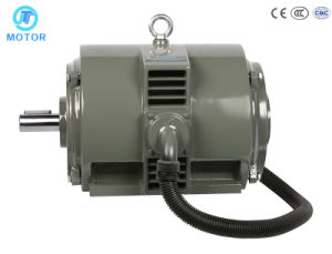 Three Phase Electric Motor Only for Compressor High Efficient and Enegy-Saving pictures & photos