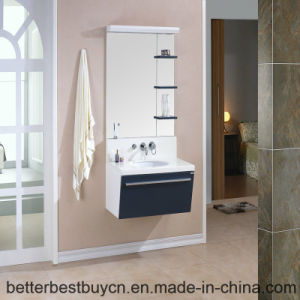 Newest Design Best Price Bethroom Cabinet for Sale pictures & photos