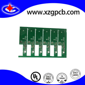 Double Sided PCB Circuit Board with High Technology pictures & photos