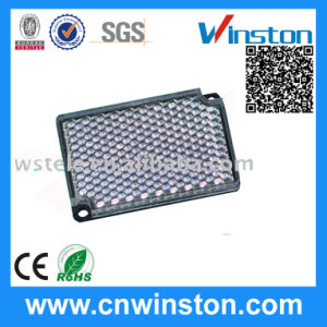 Photoelectric Sensor Switch Use Mirror Reflector Plate with CE pictures & photos