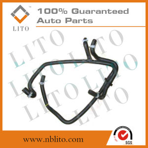 Rubber Radiator Hose for Peugeot 1351.55 pictures & photos