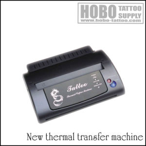 Hot Sale Durable Accessories Tattoo Thermal Transfer Machine Hb1004-128 pictures & photos
