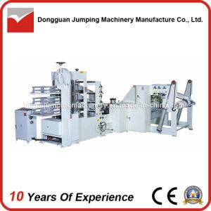 Factory Direct Supply Paper Napkin Folding Machine for Zyj-I