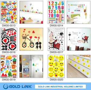 Decal Sticker, Window Sticker, Wall Sticker pictures & photos