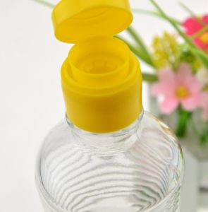 Avilable Glass Different Styles Olive or Sesame Oil Storage Bottles pictures & photos