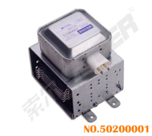 Microwave Oven Parts 900W Microwave Oven Magnetron (50200001-5 Sheet 4 Hole-900W) pictures & photos