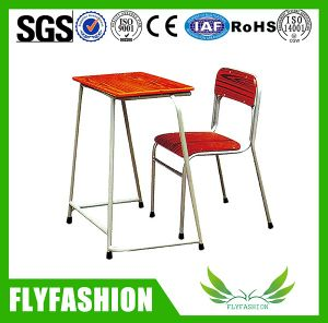 Wooden Modern Middle School Classroom Furniture (SF-63S) pictures & photos