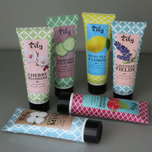 100g Cosmetic Tube Containers for Facial Cleanser, pictures & photos