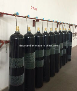 80L Nitrogen Gas Fire Extinguisher System pictures & photos