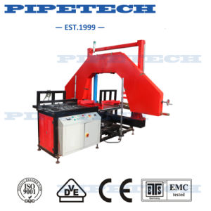 Manual HDPE Butt Fusion Machine 160mm pictures & photos