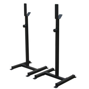 Fitness Equipment/Commercial Squat Rack/Gym Equipment/ Split Squat Rack pictures & photos