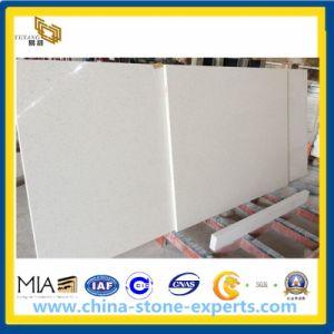 Artificial Quartz Stone Countertop for Kitchen & Bathroom pictures & photos