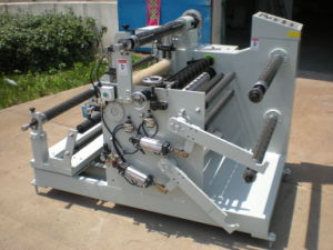China Made Wide Application Slitter and Rewinder Machine pictures & photos