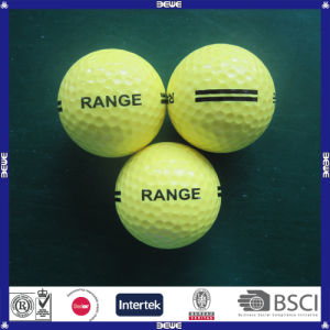 OEM 2 Layer High Quality Driving Range Golf Ball pictures & photos