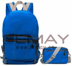 Backpacks Foldable Leisure Bag Laptop Daypack pictures & photos