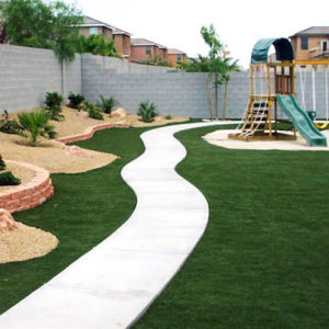 40mm/14000d/Fake Grass/Parks and Recreational Areas Artificial Grass pictures & photos