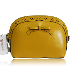 Newest Design Shell Shape Leather Bags/Tote Bags for Womens Luxury Bags pictures & photos