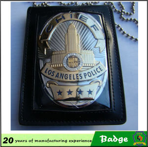 Los Angeles Police Badge for Wallet pictures & photos