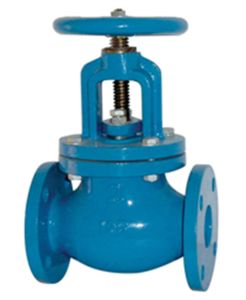 Sand Casting Globe Valve Parts Body pictures & photos