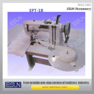 Ept-1b Table Top Tape Binding pictures & photos